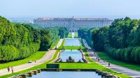 Private last minute tour of the Royal Palace of Caserta with skip-the-line
