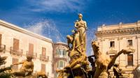 Syracuse 2-Hour Private Guided Tour from Catania