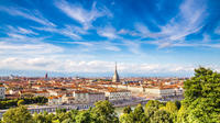 Turin: 2-Hour Private Guided Tour and Mole Antonelliana