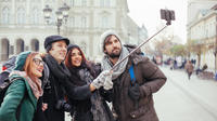 Turin: 2-Hour Private Walking Tour
