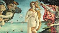 Uffizi Gallery skip-the-line guided visit for small groups