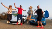 Malibu Sports Car Drive Tour