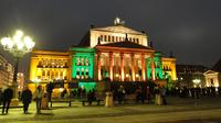 Berlin Light Festival: Illumination and Light Art Sightseeing Tour