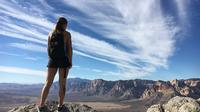 Red Rock Canyon Hike from Las Vegas