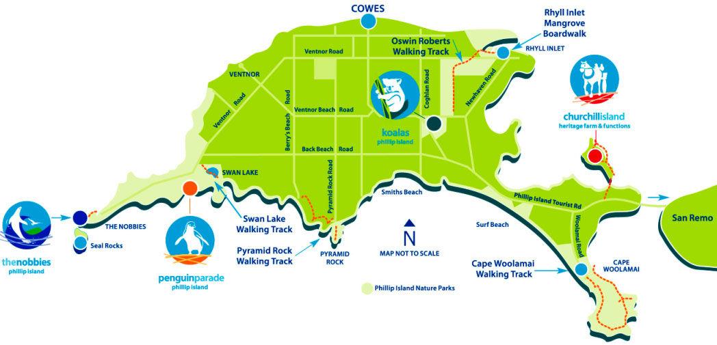 plan-du-parc-phillip-island