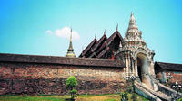Private Day-Trip to Lamphun and Lampang Province from Chiang Mai Private Car Transfers
