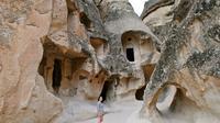 Customized Cappadocia compact tour