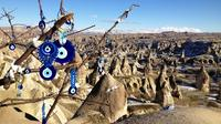 North Cappadocia Low cost tours sharing