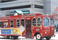 Boston Beantown Trolley and Harbor Cruise*