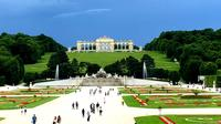 Vienna Schoenbrunn Palace and Gardens Tour