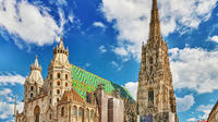 Vienna Sightseeing: Culture and Cuisine Tour