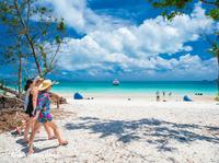 Whitehaven Beach Half-Day Cruises