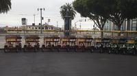 Surrey Rental of SF Waterfront & Views of Golden Gate Bridge