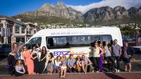 14-Day Pass Hop-on Hop-off Baz Bus Travel Pass - Port Elizabeth Departure Private Car Transfers
