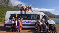 One-Way Hop-on Hop-off Bus from Cape Town to Johannesburg