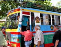 Ocho Rios Zion Bus Tour*