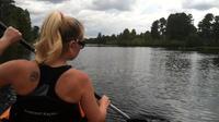 Single Kayak Rental In Rehoboth Bay