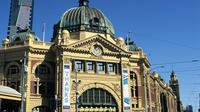 Half-Day Melbourne City and Arcades Coach Tour with Queen Victoria Market From Melbourne