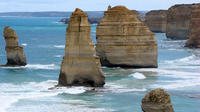 Melbourne Combo: Great Ocean Road and Phillip Island Penguin Parade Day Trip