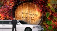 Black Hills Winery Tour