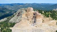 Full-Day Mt. Rushmore Monuments Tour from Deadwood