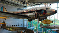 Private Guided Tour of the Smithsonian National Air and Space Museum