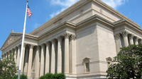 Private Guided Tour of the The National Archives Building