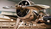 Private Guided Tour: The Smithsonian National Air and Space Museum Private Car Transfers