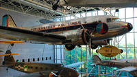 Private Smithsonian Combo Tour: Museum of American History, Air and Space Museum