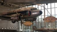 Super Saver Private Guided Tour: Smithsonian National Air and Space Museum and National Museum of American History Private Car Transfers
