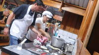 Cooking Class Including Tortilla Making in La Fortuna