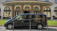 Departure Private Transfer from Hotel to Zagreb Airport Private Car Transfers