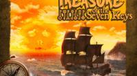 Treasure of the Seven Keys Escape Room Experience
