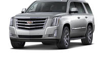 Arrival Private Transfer: Toronto YYZ Airport to Toronto City by Luxury SUV Private Car Transfers