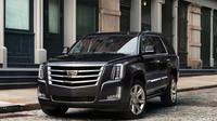 Departure Private Transfer Atlanta to Hartsfield Airport ATL in Executive SUV Private Car Transfers
