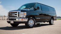Departure Private Transfer Atlanta to Hartsfield Airport ATL in Passenger Van Private Car Transfers