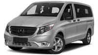 Departure Private Transfer: Cape Town to Cape Town Airport CPT by Minivan Private Car Transfers