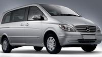Departure Private Transfer: Cape Town to Cape Town Cruise Port by Minivan Private Car Transfers