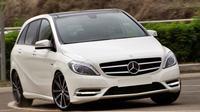 Departure Private Transfer: Kigali City to Kigali Airport KGL by Sedan Car Private Car Transfers