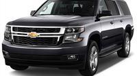 Departure Private Transfer Miami City to Miami Airport FLL by SUV Private Car Transfers