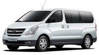 Departure Private Transfer: Quito City to Quito Airport (UIO) in a Minivan Private Car Transfers