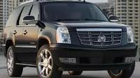 Departure Private Transfer San Diego to San Diego Airport SAN in Executive SUV Private Car Transfers
