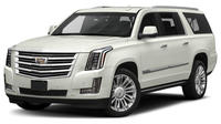 Departure Private Transfer: Toronto City to Toronto Airport YYZ by Luxury SUV Private Car Transfers