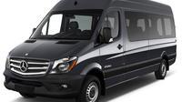 Private Transfer Orlando Disney & Universal Studio to Orlando Airport by Minibus Private Car Transfers