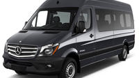 Arrival Private Transfer: Bromma Airport BMA to Stockholm City by Minibus Private Car Transfers