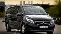 Berlin City Departure Private Transfer to Berlin Sch�nefeld Airport SXF in Luxury Van Private Car Transfers