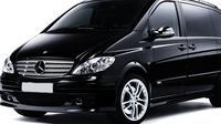 Departure Private Transfer Bordeaux City to Bordeaux Airport BOD by Minivan Private Car Transfers