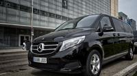 Departure Private Transfer: Modena or Verona to Bologna Airport by Business Van Private Car Transfers