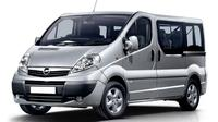 Departure Private Transfer Syracuse City to Catania Airport CTA by Minivan Private Car Transfers