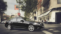Private Transfer: Casablanca Airport to Casablanca or Marrakech by Business Car Private Car Transfers